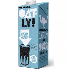 Bebida de avena Oatly 1 l.