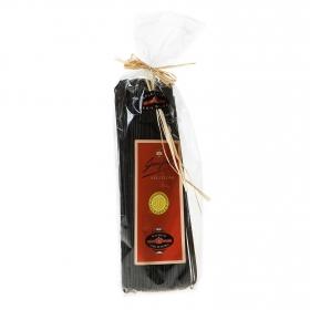 Spaghetti nero di sepia Garofalo 500 g.
