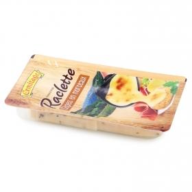 Queso Raclette sabor setas Ermitage 200 g