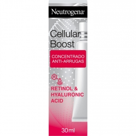 Crema antiarrugas Cellular Boost Neutrogena 30 ml.