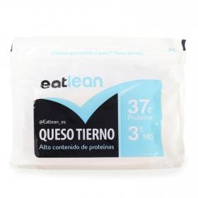 Queso de vaca tierno alto en proteína Eatlean 350 g