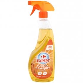 Limpia muebles Carrefour 750 ml.