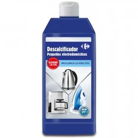 Descalcificador Pequeño Electrodoméstico Carrefour 500 ml.