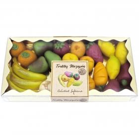 Frutitas de mazapán 325 gr