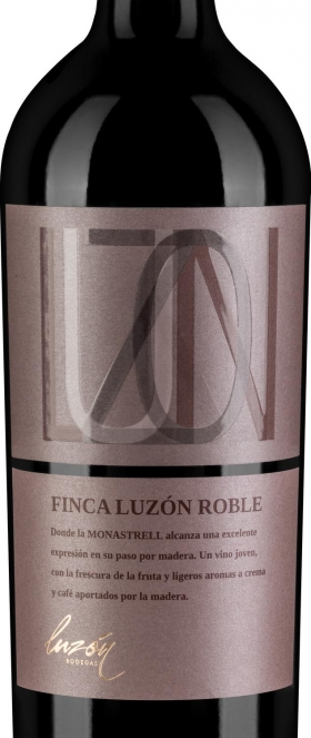 Luzon Roble Tinto 2018