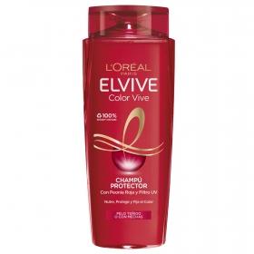 Champú protector color-vive L'Oréal-Elvive 690 ml.