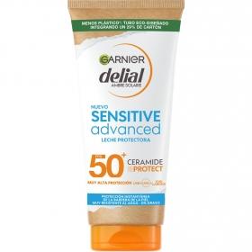 Protector Solar FP 50+ Sensitive Advanced Delial 200 ml.