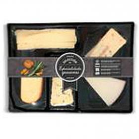 Tabla de quesos surtidos Queserias Arias 250 g