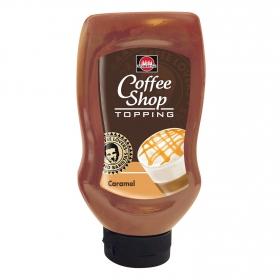Sirope de caramelo Coffee Shop Schwartau 250 ml.