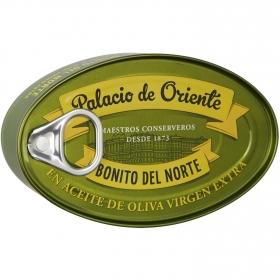 Bonito del norte en aceite de oliva virgen Palacio de Oriente 82 g.