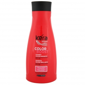 Champú color boost Kera 700 ml.