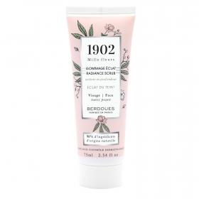 Exfoliante para rostro todo tipo de pieles Mille Fleurs 75 ml.