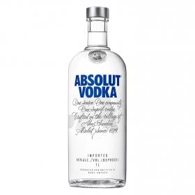 Vodka Absolut 1 l.