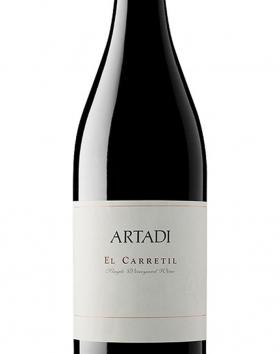 Artadi El Carretil Tinto