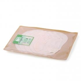 Pechuga de pollo ecológico Carrefour Bio 100 g