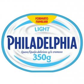 Queso de untar light Philadelphia 350 g.