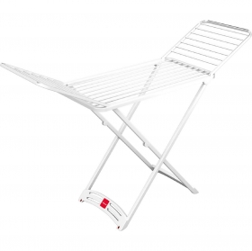 Tendedero Resiona VILEDA X-Legs Solar - Blanco