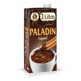 Chocolate a la taza listo para tomar Paladin 1 l.