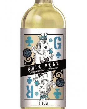 Guia Real Blanco