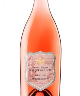 Marques De Riscal Viñas Viejas Rosado 2018