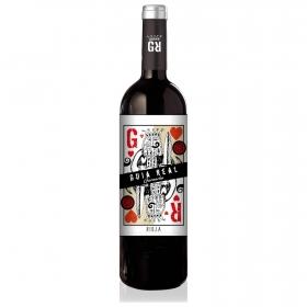 Vino Guia Real D.O. Rioja tinto Garnacha 2016 75cl.