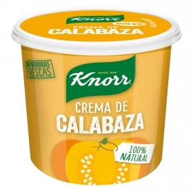 Crerma de calabaza Knorr 400 ml.