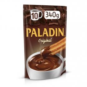 Chocolate a la taza original Paladín 340 g.