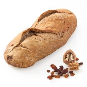 Pan de pasas y nueces Hecho aquí Carrefour 300 g