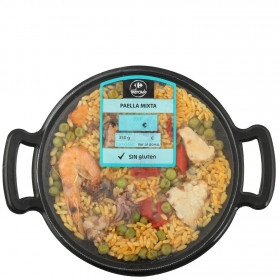Paella mixta Royal 350 g