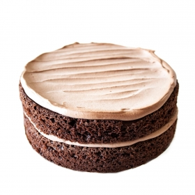 Cake chocolate ecológica Carrefour Bio 560 gr