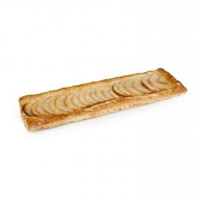 Tarta manzana rectangular 310 g