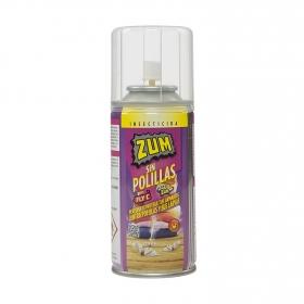 Antipolillas en spray Zum 150 ml.