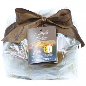 Panettone con crema de chocolate Santangelo 900 g