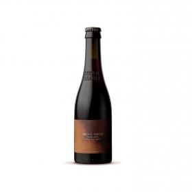 Cerveza Alhambra Baltic Porter tostada botella 33 cl.