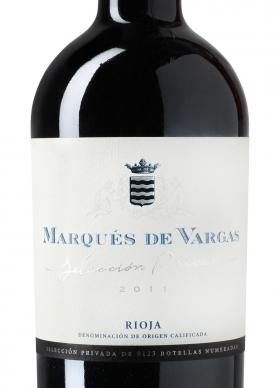 Marques De Vargas Tinto Reserva 2011