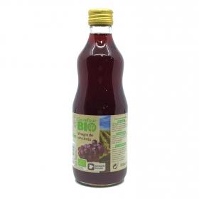 Vinagre de vino tinto ecológico Carrefour Bio 500 ml.