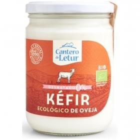 Kéfir de oveja ecológico El Cantero de Letur 420 g.