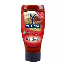 Ketchup Ybarra envase 560 g