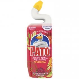 Limpiador de inodoro Fruitopia Pato 750 ml.