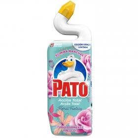Limpiador de inodoros floral fantasy Pato 750 ml.