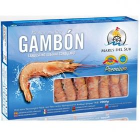 Gambón argentino Mares del Sur 2 kg.