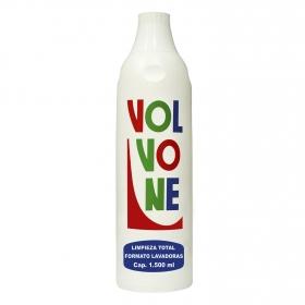 Detergente líquido Volvone 1,5 l.