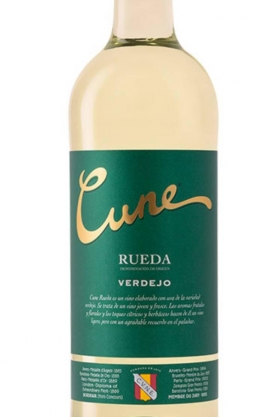 Cune Blanco 2019