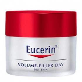 Crema Volume Filler día piel seca Eucerin 50 ml.