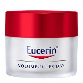 Crema Volume Filler día piel normal mixta Eucerin 50 ml.