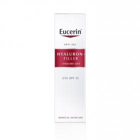 Crema Volume Filler contorno ojos Eucerin 15 ml.