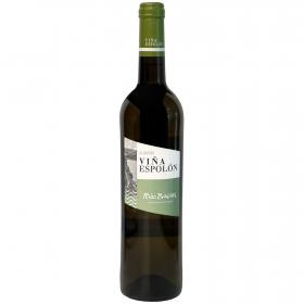 Vino blanco Viña Espolon Albariño D.O. Rias Baixas 75 cl.