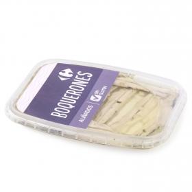 Boquerón aliñado sin gluten Carrefour 70 g