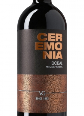 Ceremonia Tinto