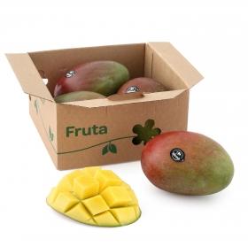 Mango Carrefour a granel 500 g aprox